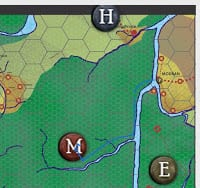 Majestic Wilderlands – Wizards and Displacers and Hags oh my
