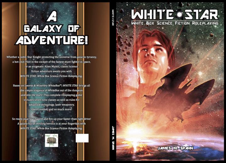 S&W B-Team: White Star