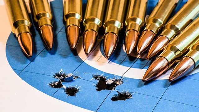 Reloading Press: 7.62x51mm NATO (.308 Winchester)