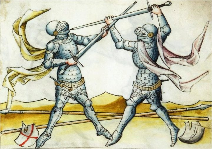 Heretical DnD: More on armor and combat simulations