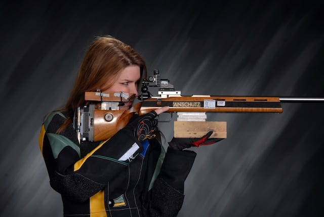 Guns, Guns Sport, and Task Difficulty Modifiers