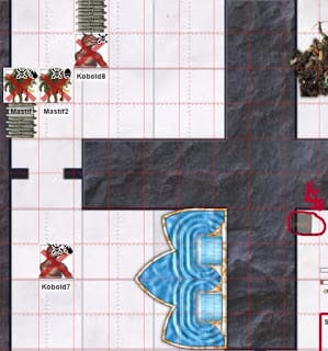 Heretical Playtest – Second Session