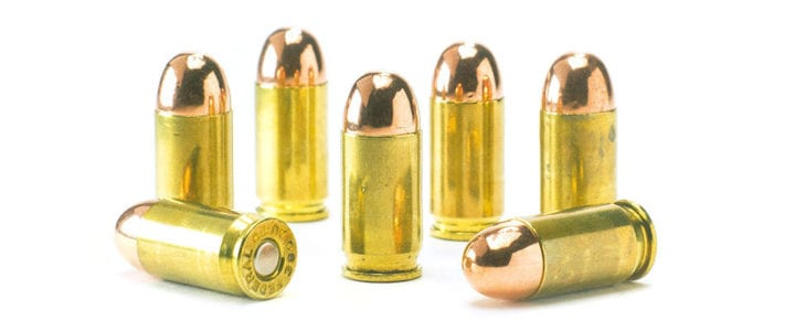 Reloading Press: .380 ACP (9x17mm)
