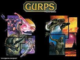 GURPS Day Summary June 10 – June 16, 2016