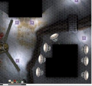 Aeon Campaign S3E5 – The wrong damn rec room