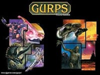 Welcome news for GURPS hardbacks