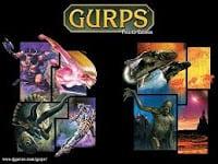 GURPS Day Summary Sept 30 – Oct 6, 2016