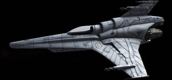 GURPS Spaceships: Viper Mk VII