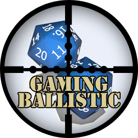 Gaming Ballistic: Project Reflections post GenCon