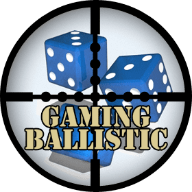 Gaming Ballistic: Publishing Schedule for 2019