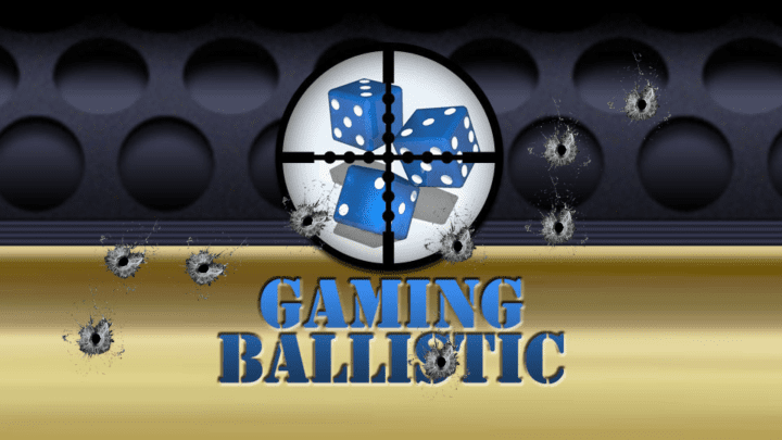 Admin: Gaming Ballistic on the Web
