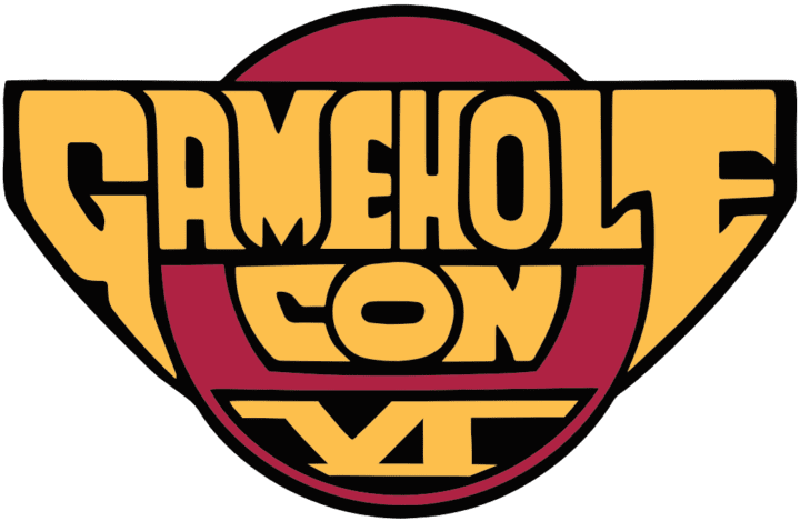 GameHole Con 2018 Trip Report!