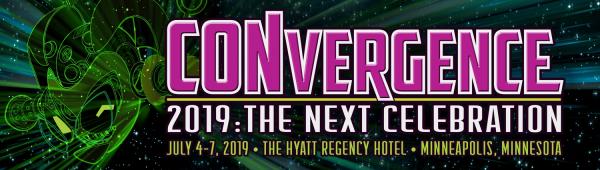 Gaming Ballistic: CONVergence 2019!