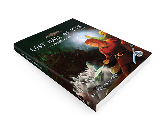 Lost Hall: 80% on Surveys; Only 20 pre-orders from Stretch Goal!