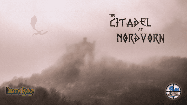 The Citadel at Norðvorn: Coming to Kickstarter Feb 19